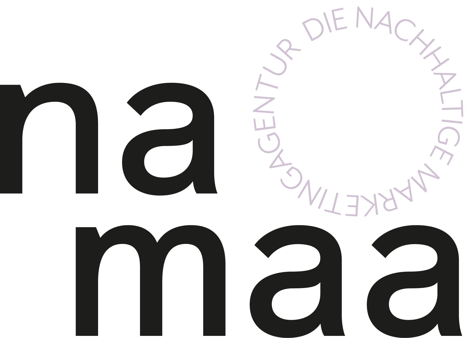 Website von namaa